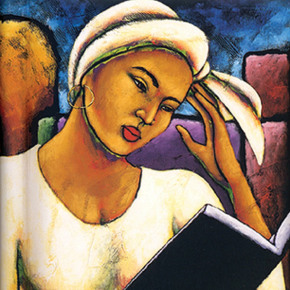 black-woman-reading1