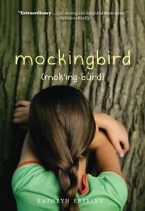 mockingbird cover 2 photo