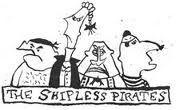 shipless pirates