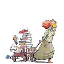 david small books