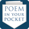 Image result for poem in your pocket day 2019