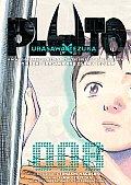 pluto 008 cover