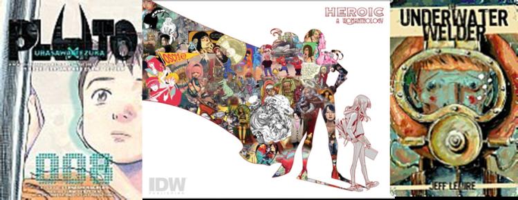 comic 2012