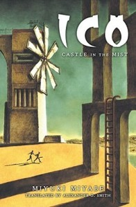 ico castle in the mist book cover