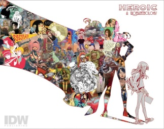 womanthology