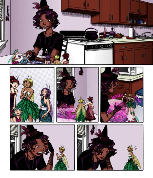 fairies_in_the_kitchen_by_vanessa_sux-d4ggeh3