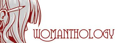 womanthology banner