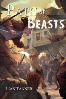 pathofbeasts cover