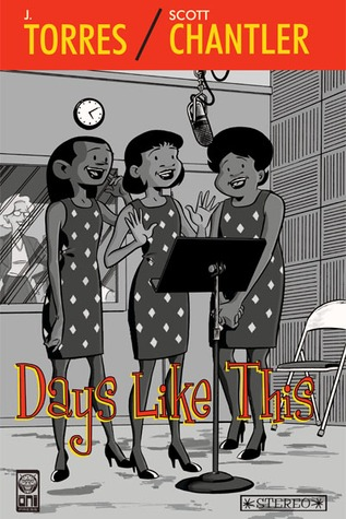days like this cover
