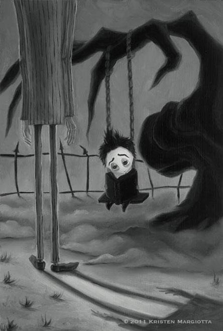 gustav gloom image 3