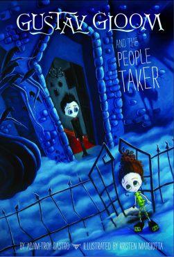 gustav peopletaker cover