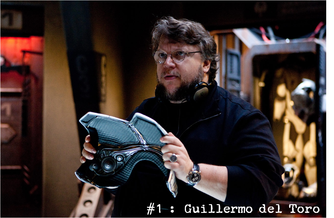 guillermo del toro essay Ca yates, in the essay  and a bewitching romance between a woman and a monster guillermo del toro's stories all appear big but are all, at their heart, small and intimate an extraordinary.