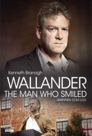 wallander the man who smiled poster