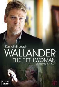 wallander TheFifthWomanBBC