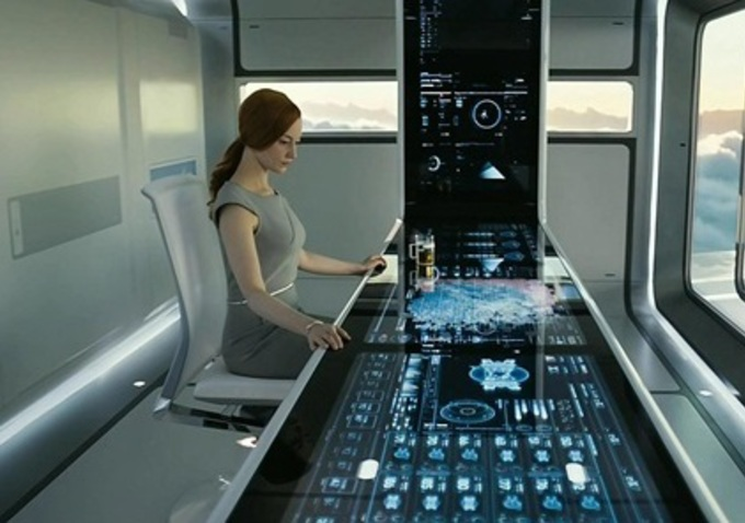 oblivion julia andrea riseborough