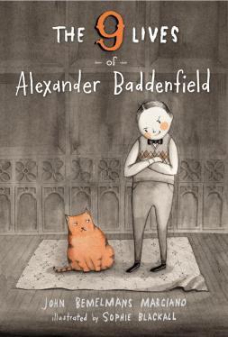 9 lives The-Nine-Lives-of-Alexander-Baddenfield
