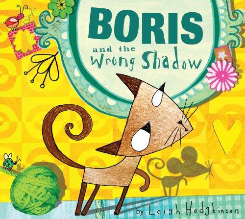 boris cover