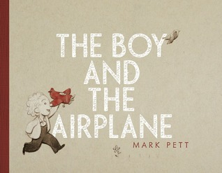 boy and the airplane cover