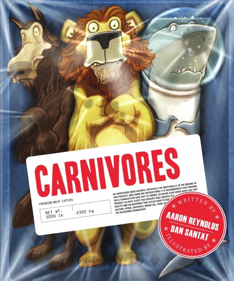 carnivores cover