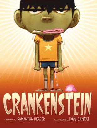 crankenstein cover