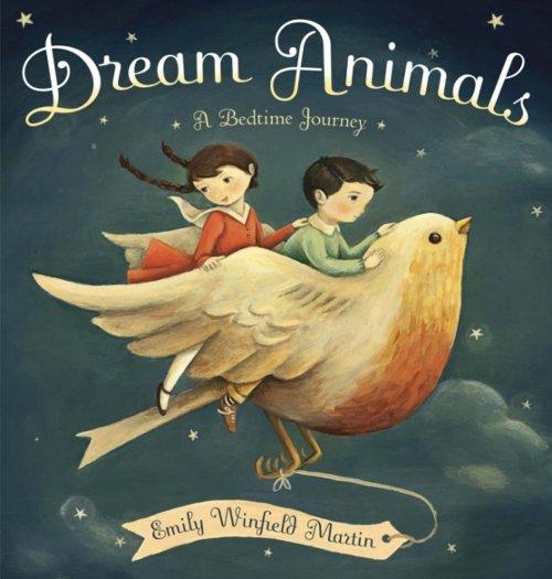dream animals cover