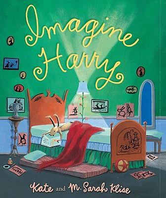 Imagine-Harry-Klise-Kate-9780152057046