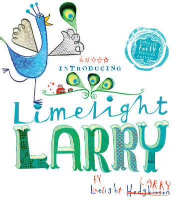 larry cover
