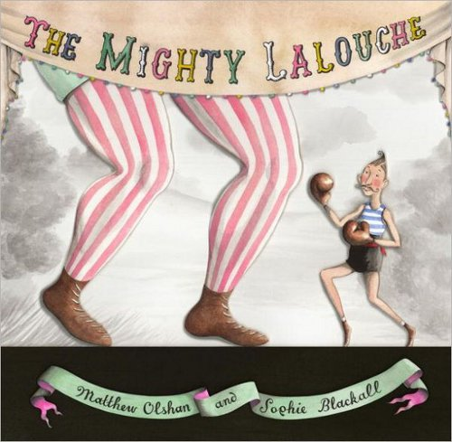 mighty lalouchecover