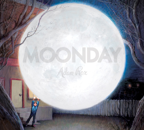 moonday cover