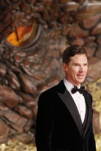 """Germany: """"The Hobbit: The Desolation of Smaug"""" Premiere"""