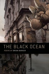 p black ocean