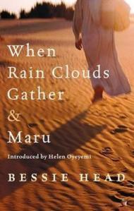 when rain