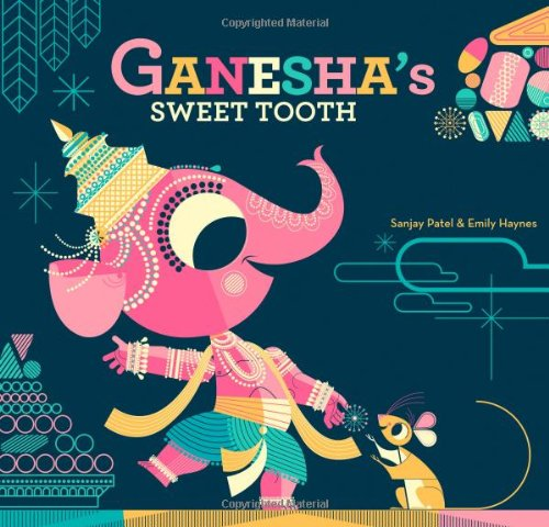 ganesha's sweettooth cover