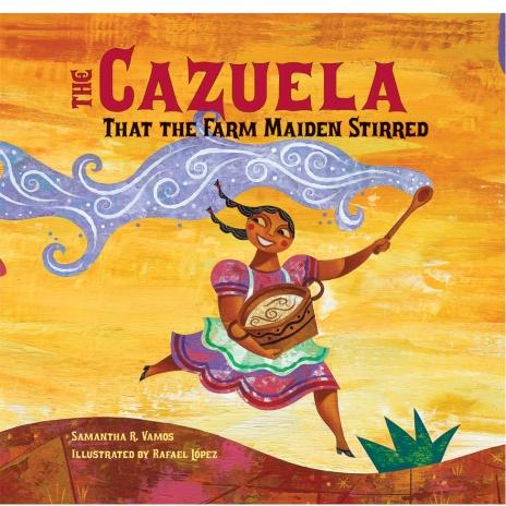CAZUELA-Cover