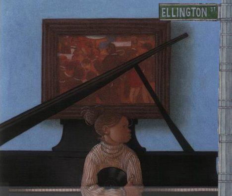 ellington celebrating-the-duke