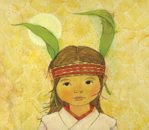 hoshino Tsukimi Girl