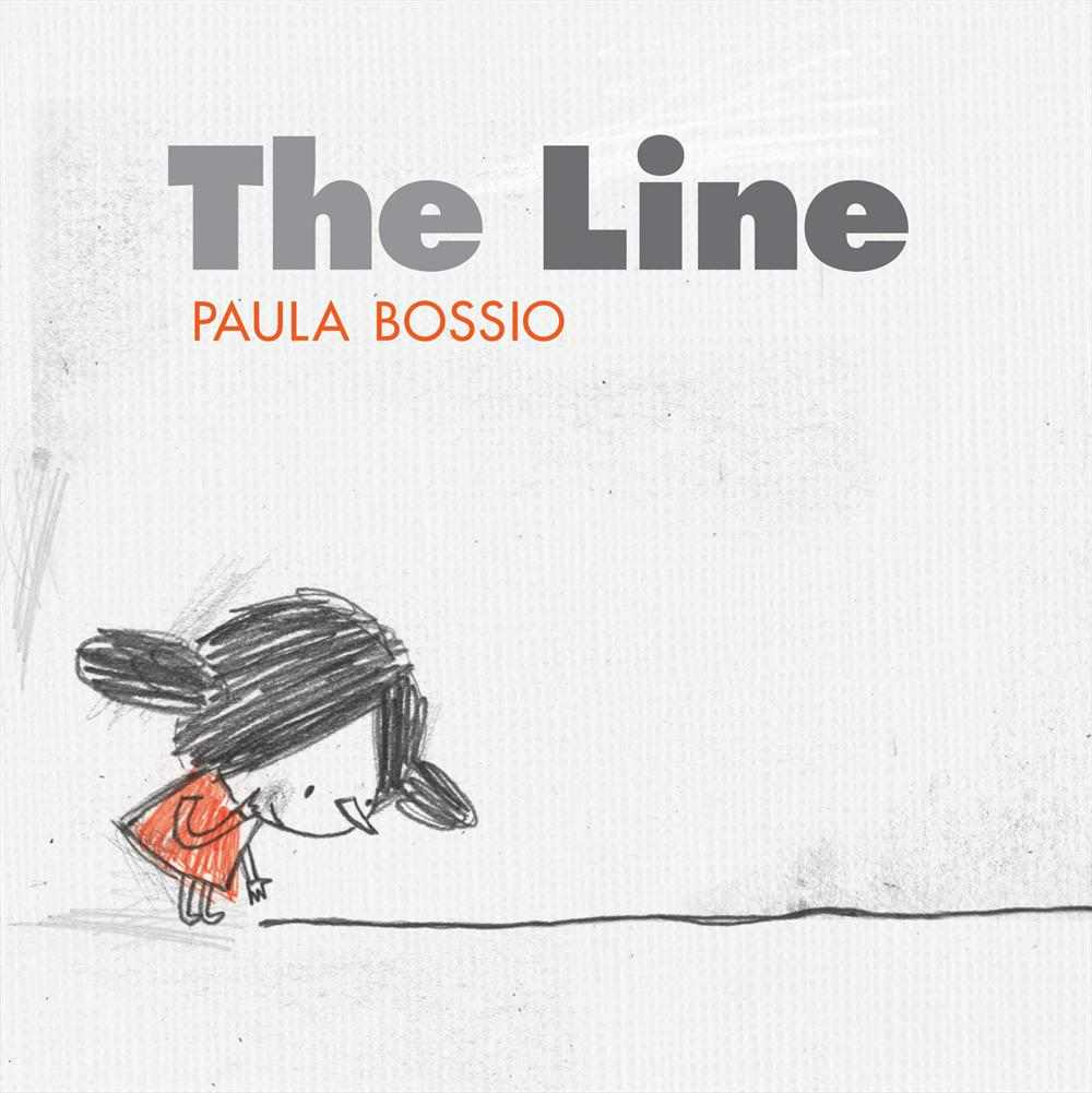 Line, The cover