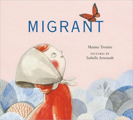 migrant cover