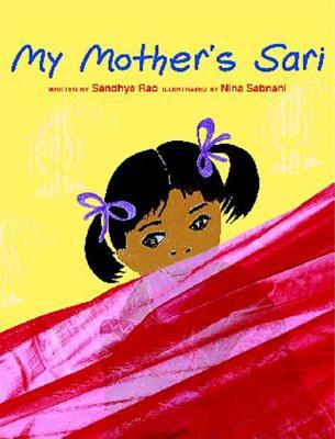 my mothers sari cover
