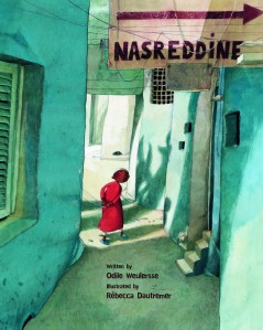 nasreddine cover