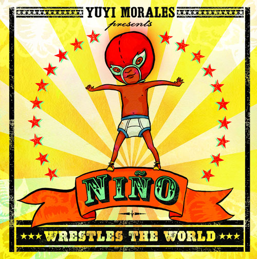 nino-wrestles-the-world cover