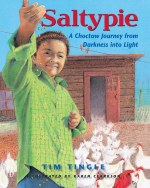 SaltyPie cover