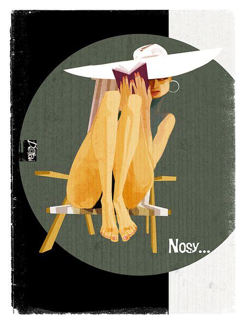 illustration by Francesca D'Ottavi