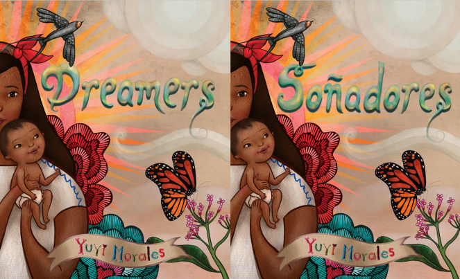 dreamers 2 cover