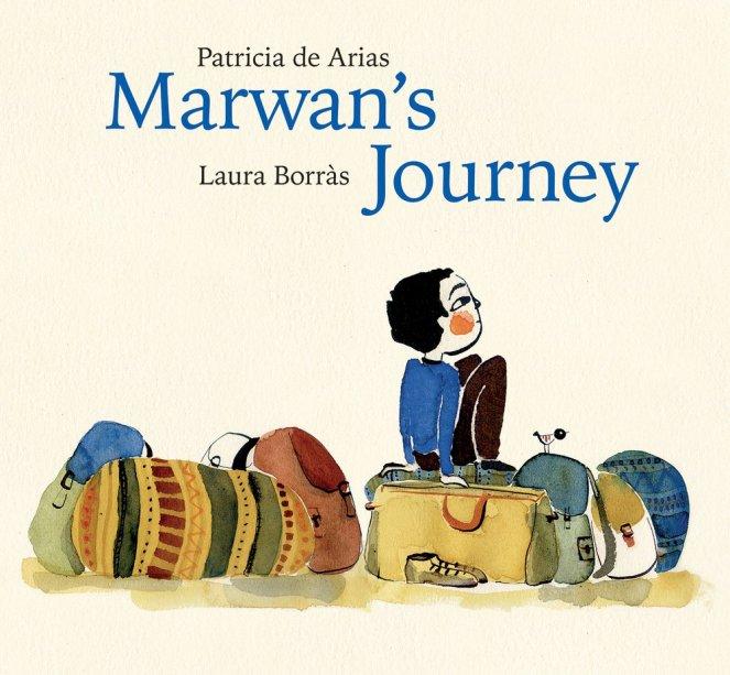 marwans journey