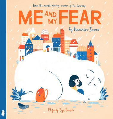 me and my fear cover