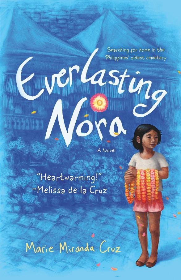 everlasting nora cover
