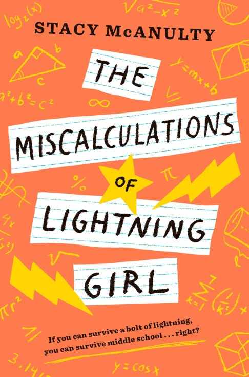 the miscalculations cover