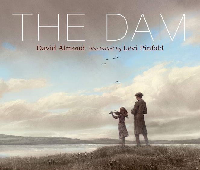 the dam cover