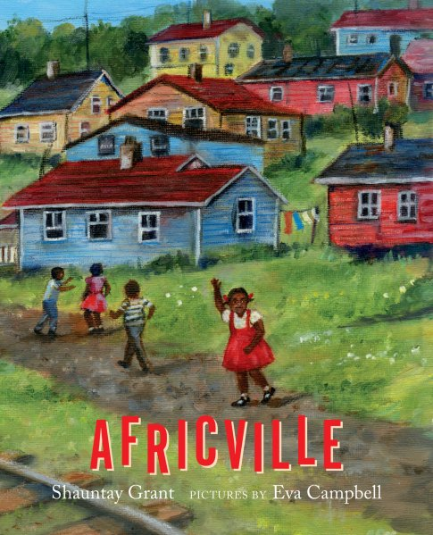 africville cover